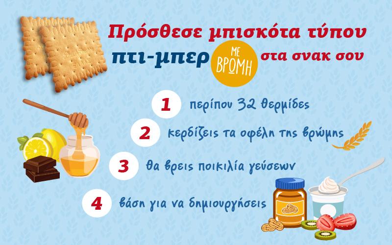 petit beurre mini infographic